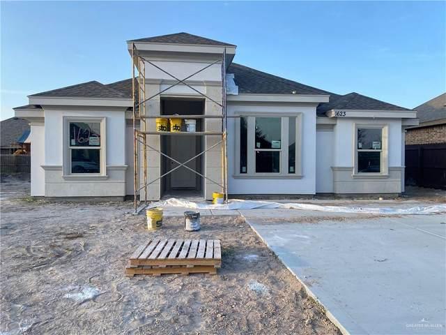 1623 W Harrison, Alton, TX 78573 (MLS #362998) :: The Ryan & Brian Real Estate Team