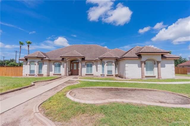 1705 Melissa Rae, Mission, TX 78572 (MLS #363035) :: Imperio Real Estate