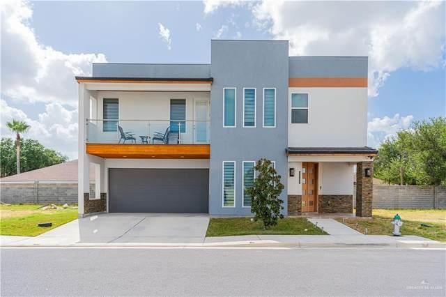 6907 N 11th, Mcallen, TX 78504 (MLS #364132) :: The Ryan & Brian Real Estate Team