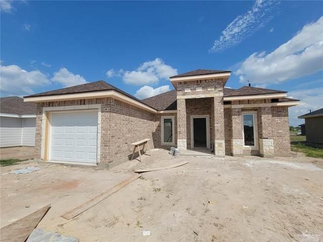 808 Lark, Alamo, TX 78516 (MLS #364142) :: The Ryan & Brian Real Estate Team
