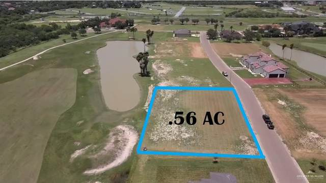 3702 La Hacienda, Weslaco, TX 78596 (MLS #364183) :: The Ryan & Brian Real Estate Team