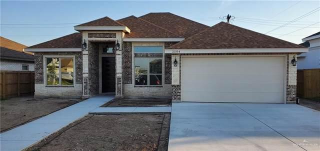 2504 E Bella Vista, Alton, TX 78573 (MLS #364290) :: Jinks Realty