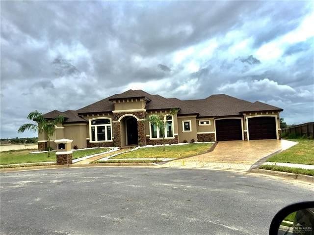 3214 S 5th, Mcallen, TX 78503 (MLS #364460) :: The Ryan & Brian Real Estate Team