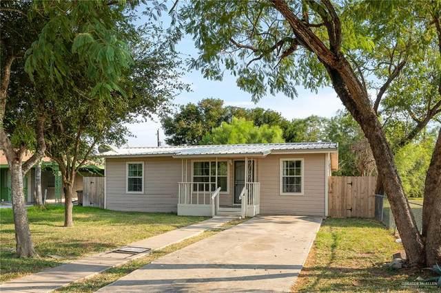 522 W Stubbs, Edinburg, TX 78539 (MLS #364721) :: The Ryan & Brian Real Estate Team