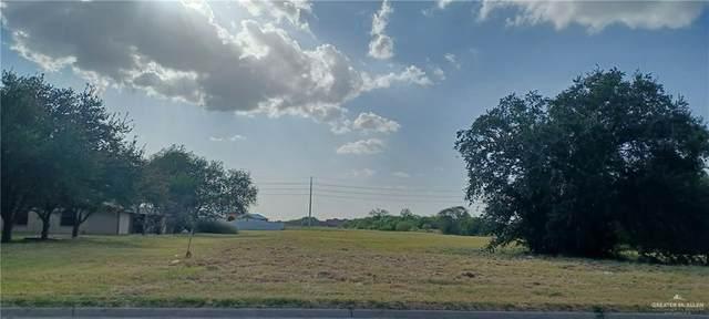 00 N Mccoll, Edinburg, TX 78541 (MLS #364736) :: The Ryan & Brian Real Estate Team