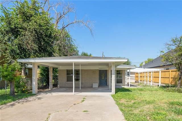 415 N 17th, Mcallen, TX 78501 (MLS #364788) :: The Ryan & Brian Real Estate Team