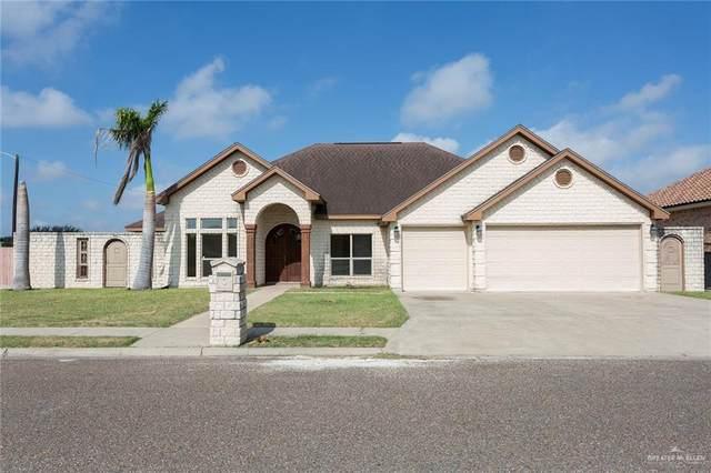 1301 San Felipe, Mission, TX 78572 (MLS #364802) :: Imperio Real Estate