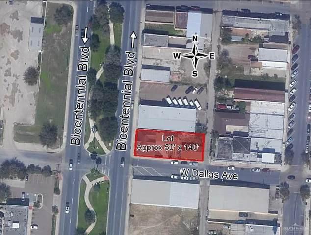 321 S Bicentennial, Mcallen, TX 78501 (MLS #364814) :: The Lucas Sanchez Real Estate Team