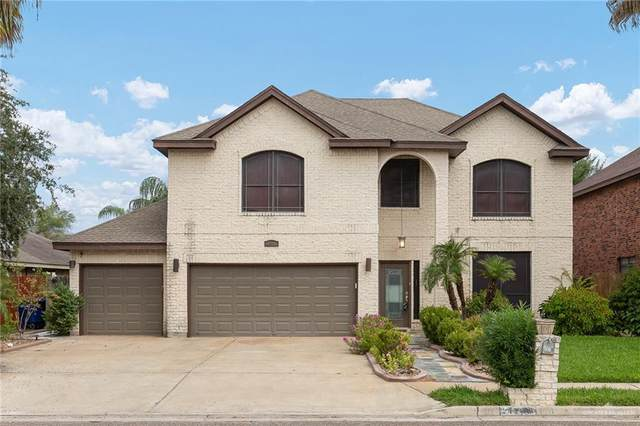 4120 Violet, Mcallen, TX 78504 (MLS #364840) :: Imperio Real Estate