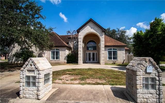 214 Southgate, Weslaco, TX 78596 (MLS #364847) :: The Ryan & Brian Real Estate Team