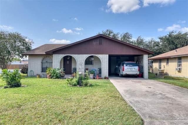 2901 Nyssa, Mcallen, TX 78501 (MLS #364891) :: Imperio Real Estate