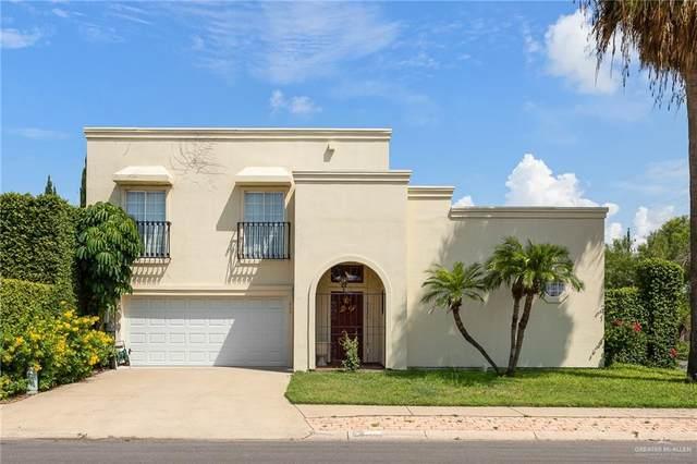 800 I - J, Mcallen, TX 78501 (MLS #365033) :: The Ryan & Brian Real Estate Team