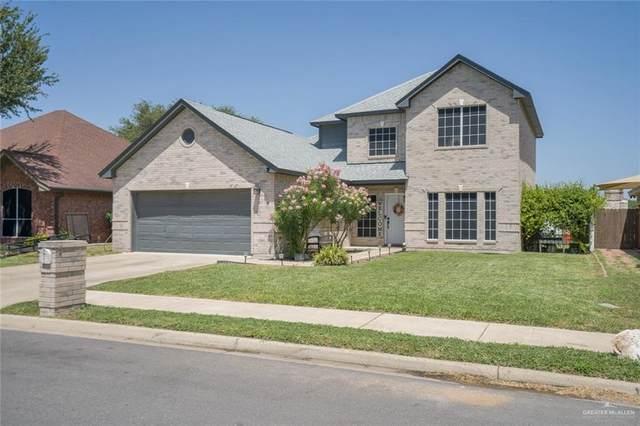 4516 W Maple, Mcallen, TX 78501 (MLS #365092) :: The Ryan & Brian Real Estate Team