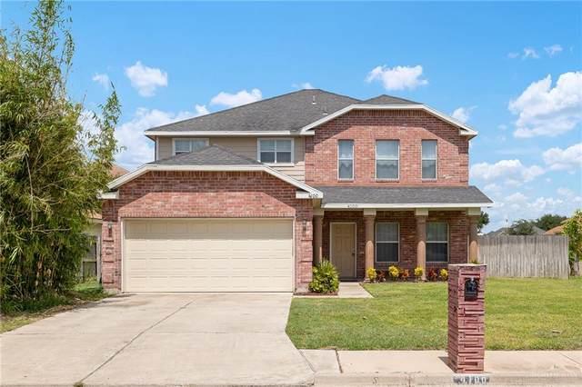 4100 Nightshade, Mcallen, TX 78504 (MLS #365105) :: API Real Estate