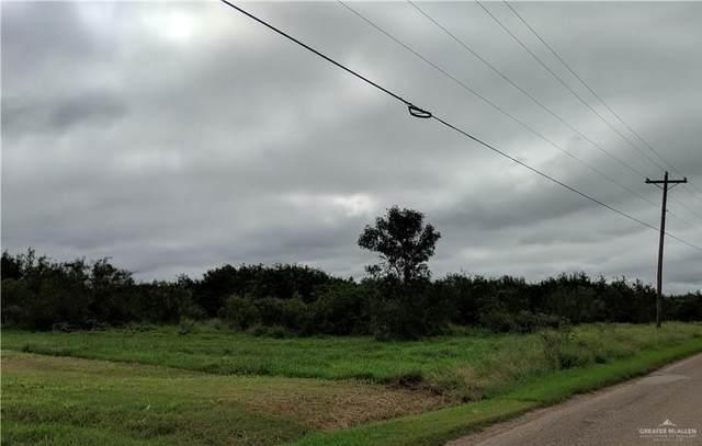 00 Expressway 83, La Grulla, TX 78548 (MLS #365173) :: Imperio Real Estate