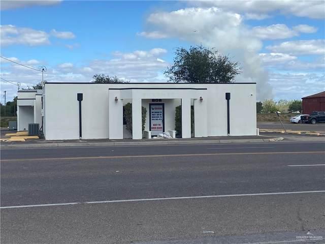 801 W Business 83, Mercedes, TX 78570 (MLS #365181) :: The Ryan & Brian Real Estate Team