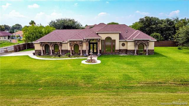 6900 Pradera, Palmview, TX 78572 (MLS #365250) :: Key Realty