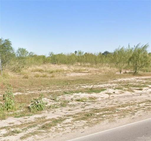 2804 W Mile 7, Mission, TX 78574 (MLS #365260) :: The Ryan & Brian Real Estate Team
