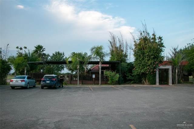 1209 E Nolana E, Pharr, TX 78577 (MLS #365344) :: Imperio Real Estate