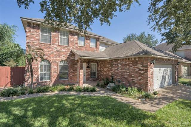 3104 Wisteria, Mission, TX 78574 (MLS #365409) :: eReal Estate Depot