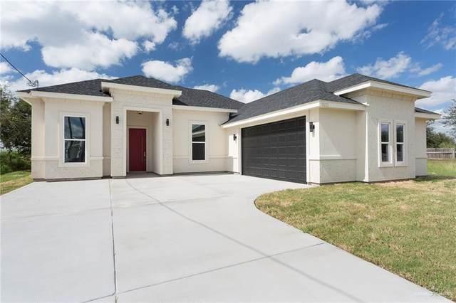 9222 Empress, Harlingen, TX 78552 (MLS #366446) :: Imperio Real Estate