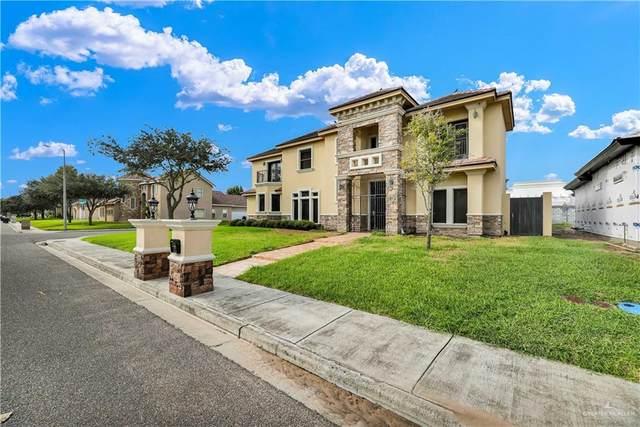 5008 Gumwood, Mcallen, TX 78501 (MLS #366468) :: The Ryan & Brian Real Estate Team