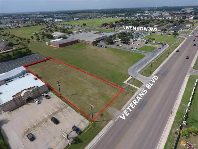 4401 S Veterans, Edinburg, TX 78542 (MLS #366592) :: API Real Estate