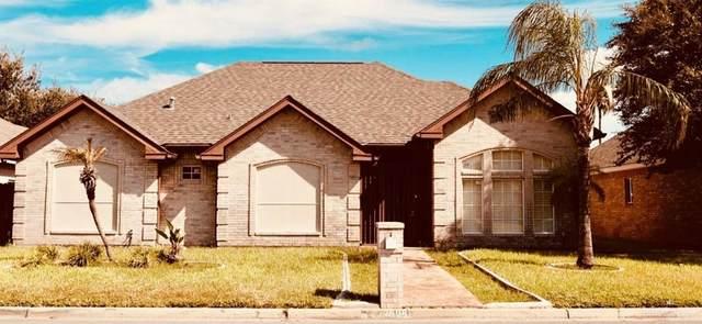 2608 Bluebird, Mcallen, TX 78504 (MLS #366603) :: The Ryan & Brian Real Estate Team