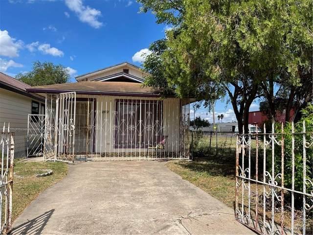 2002 Dallas, Mcallen, TX 78501 (MLS #366691) :: Imperio Real Estate