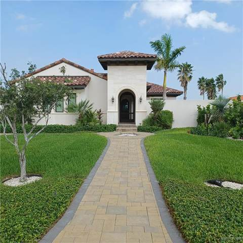 428 Beach, Laguna Vista, TX 78578 (MLS #366996) :: Imperio Real Estate
