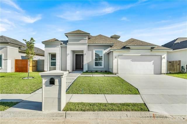 1708 Ozark, Mcallen, TX 78504 (MLS #367035) :: Jinks Realty
