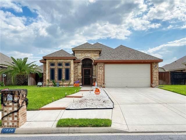 1624 W Hayes, Alton, TX 78573 (MLS #367056) :: Imperio Real Estate