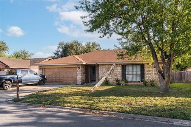 2721 W Jonquil, Mcallen, TX 78501 (MLS #367075) :: Imperio Real Estate