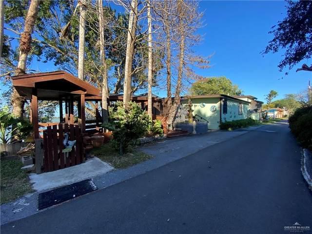 8822 Lago Vista, Monte Alto, TX 78538 (MLS #367078) :: Key Realty