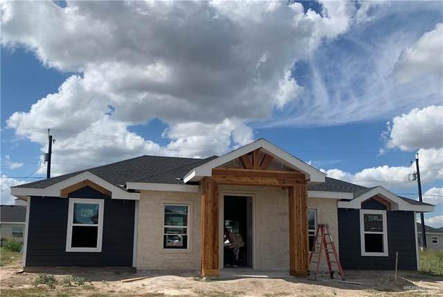 813 Lark, Alamo, TX 78516 (MLS #367120) :: The Ryan & Brian Real Estate Team