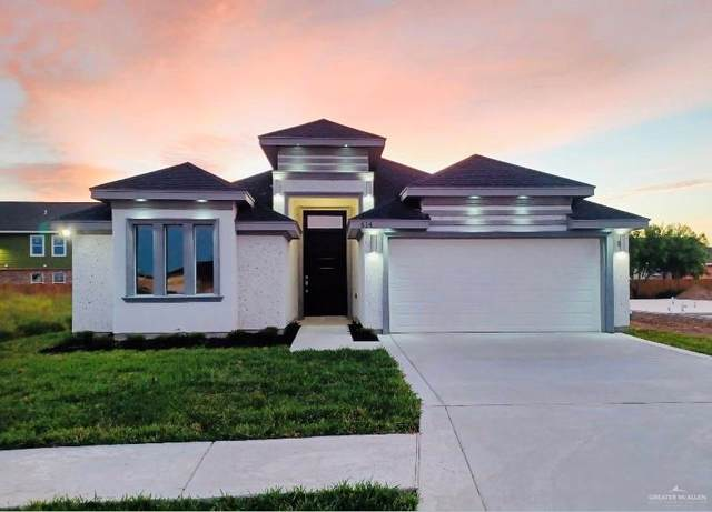 514 Pine Oak, Donna, TX 78537 (MLS #367268) :: The Ryan & Brian Real Estate Team