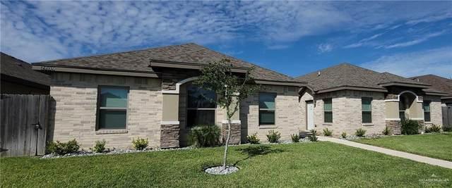 2009 W Harrison W, Weslaco, TX 78599 (MLS #367366) :: Imperio Real Estate