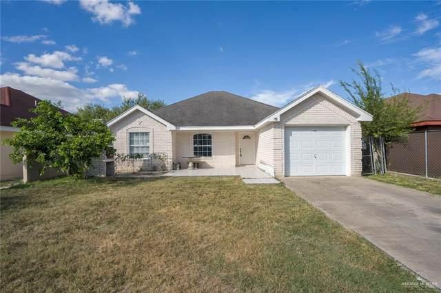 711 E Azalea, Hidalgo, TX 78557 (MLS #367470) :: Imperio Real Estate