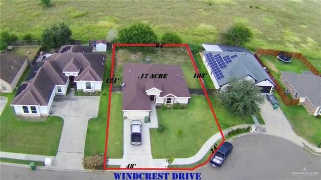 800 Windcrest, Weslaco, TX 78596 (MLS #368666) :: API Real Estate
