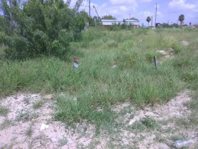 0000 Obregon Avenue, Sullivan City, TX 78595 (MLS #198238) :: Jinks Realty