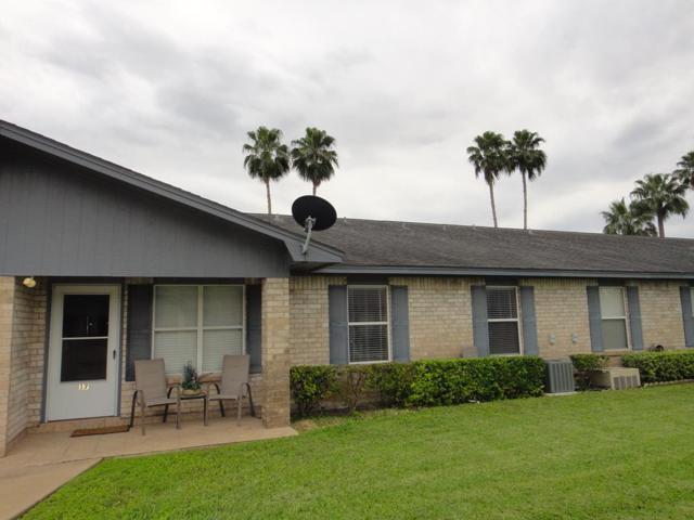 807 E 21st Street #17, Mission, TX 78572 (MLS #216304) :: The Lucas Sanchez Real Estate Team
