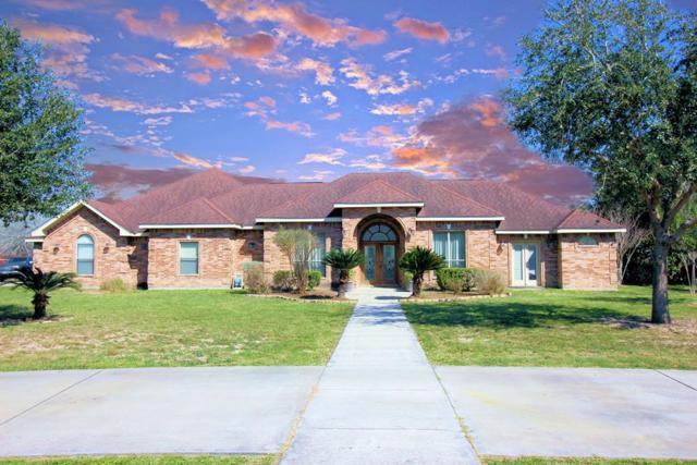 1225 Lindberg Street, Palmhurst, TX 78573 (MLS #217392) :: The Deldi Ortegon Group and Keller Williams Realty RGV