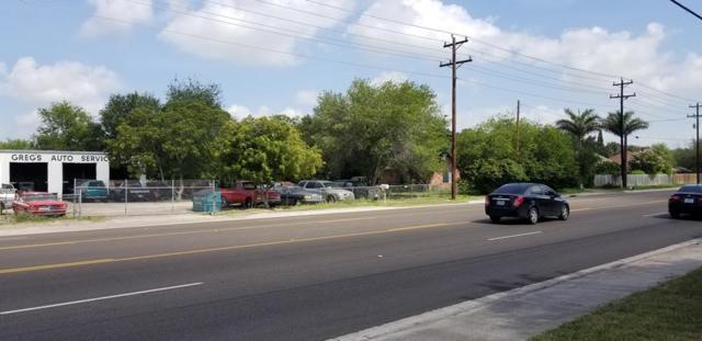 7709 23rd Street, Mcallen, TX 78504 (MLS #218077) :: Berkshire Hathaway HomeServices RGV Realty