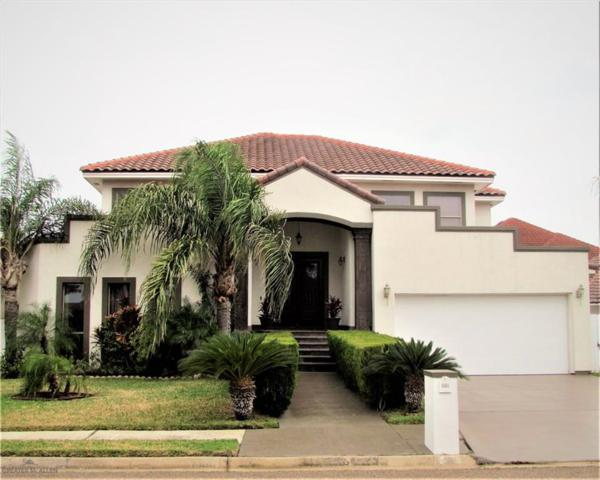 404 Zenaida Avenue, Mcallen, TX 78504 (MLS #218113) :: The Ryan & Brian Real Estate Team