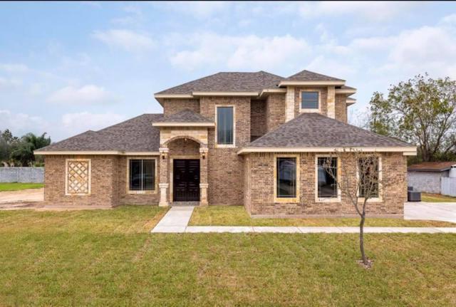 1701 Mercado Street, Palmhurst, TX 78573 (MLS #218181) :: The Deldi Ortegon Group and Keller Williams Realty RGV
