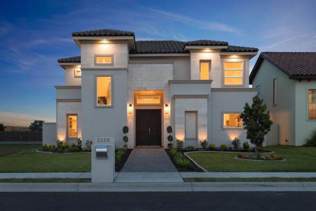 2513 S C Street, Mcallen, TX 78501 (MLS #219208) :: The Ryan & Brian Real Estate Team