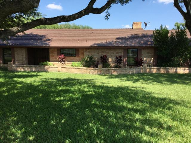 4024 N Taylor Road, Mcallen, TX 78504 (MLS #220063) :: Top Tier Real Estate Group