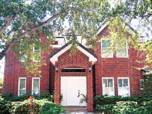 3308 S Casa Linda Street, Mcallen, TX 78503 (MLS #220517) :: The Ryan & Brian Real Estate Team