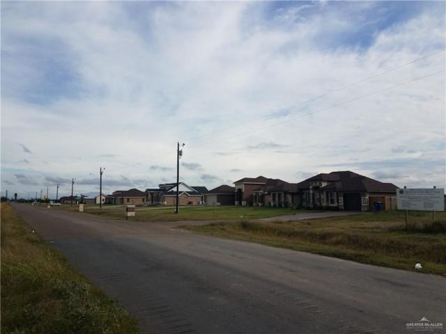 1318 N Cesar Chavez Road, Edinburg, TX 78542 (MLS #220780) :: Jinks Realty
