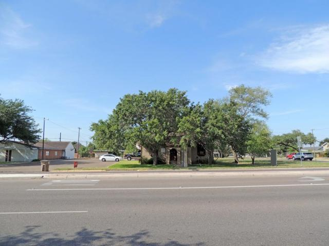 420 W University Drive, Edinburg, TX 78539 (MLS #221293) :: The Deldi Ortegon Group and Keller Williams Realty RGV